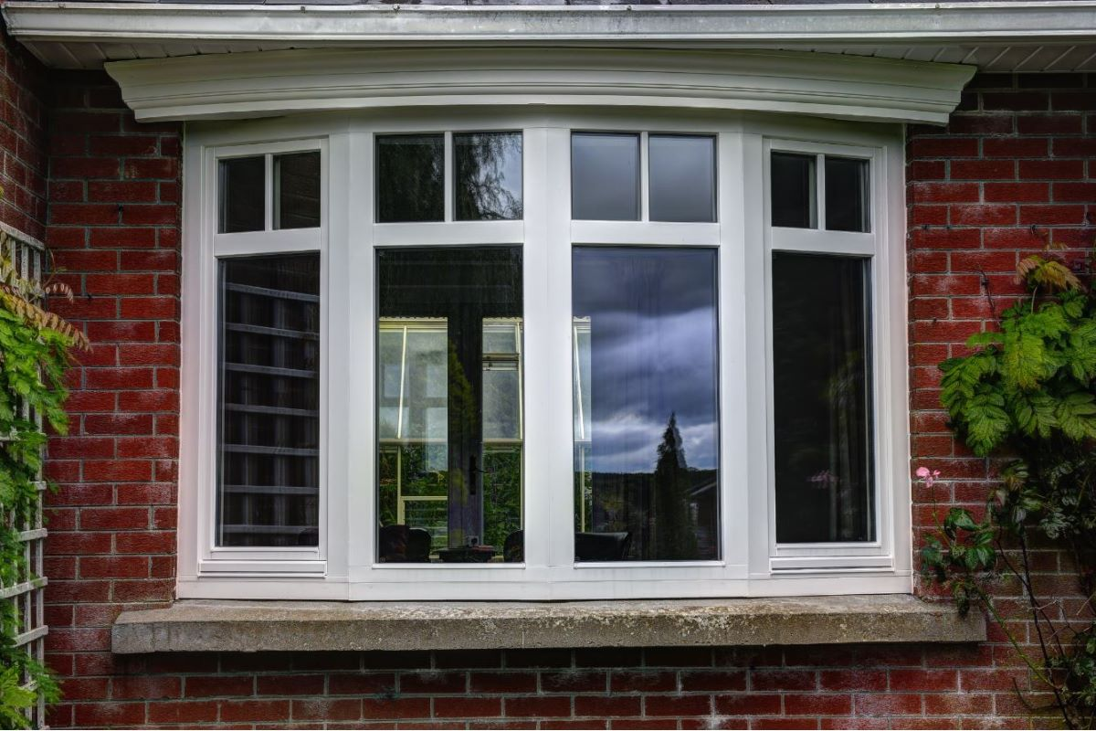 Timber Tilt & Turn Windows