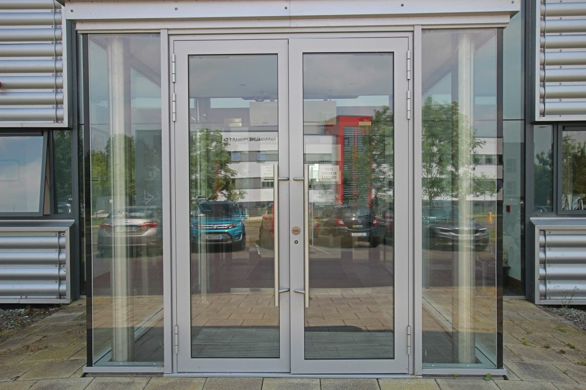 Aliuminium windowds Schuco Zyle Fenster case gallery (1)
